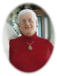 Ruth Pauline Smith  19452021 avis de deces  NecroCanada