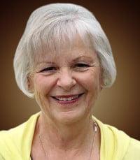 Lynda Gail Spackman  Monday February 8th 2021 avis de deces  NecroCanada