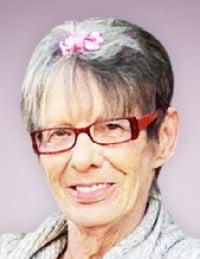 April Joy Boucher avis de deces  NecroCanada