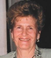 Barbara Johannsen Joly  Wednesday February 3rd 2021 avis de deces  NecroCanada