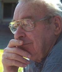 Elmer John Leis  Monday February 8th 2021 avis de deces  NecroCanada