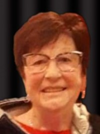 HARCOURT Denise  1952  2021 avis de deces  NecroCanada
