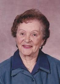 Helen Eileen Sweeney  19252021 avis de deces  NecroCanada
