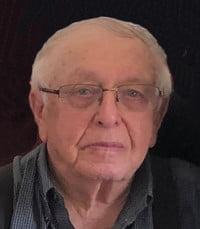 Peter Ruzyski  Sunday January 31st 2021 avis de deces  NecroCanada