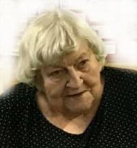 Rosella Johanna Bittman Teer  March 17 1929  February 6 2021 (age 91) avis de deces  NecroCanada