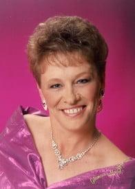 Anita Hilda Rhodes  January 20th 2021 avis de deces  NecroCanada