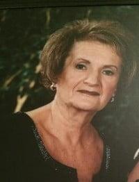 Ann Rose Gorber  2021 avis de deces  NecroCanada
