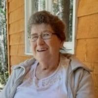 Eileen Sarah Wells nee Hiscock  June 2 1944  February 10 2021 avis de deces  NecroCanada