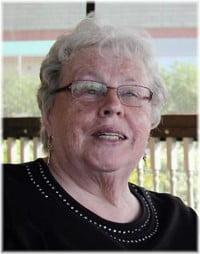 Gail Diane Pickrell  19422021 avis de deces  NecroCanada