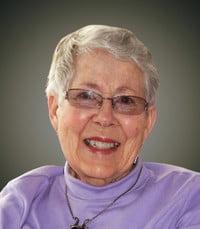 Judith Bridgeman Tebbit  Wednesday February 10th 2021 avis de deces  NecroCanada