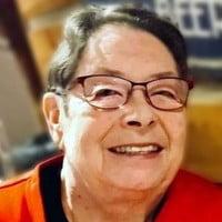 Julia Ellen Knox Niles  1948  2021 avis de deces  NecroCanada