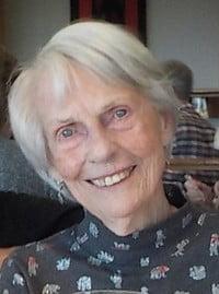 Kathleen Mary Cowtan  February 5 2021 avis de deces  NecroCanada