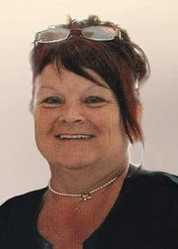 Mme Nicole DESGAGNe  Décédée le 10 février 2021