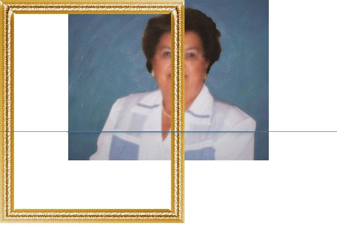Mme Paulette Patenaude Meneghetti  9 février 2021 avis de deces  NecroCanada