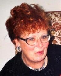 Odette Rousselle Plante  1937  2021 avis de deces  NecroCanada