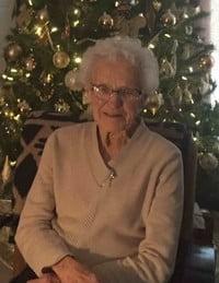 Susie Zacharias  July 13 1927  February 6 2021 (age 93) avis de deces  NecroCanada
