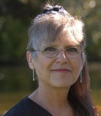 Carol Annetta Juliette Button Jackson  Monday February 8th 2021 avis de deces  NecroCanada