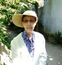 May Mook Chee LOW  May 28 1931  February 9 2021 avis de deces  NecroCanada