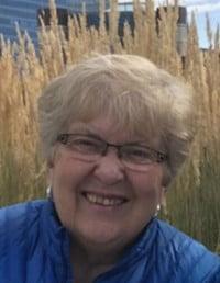 Shirley Jane Onishko Kuivenhoven  February 9 2021 avis de deces  NecroCanada