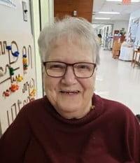 Catherina Cathy Mary Schuddemat DeVrieze  August 17 1932  February 10 2021 (age 88) avis de deces  NecroCanada