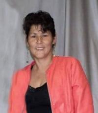 Cheryl Jenny Opikokew  Thursday February 11th 2021 avis de deces  NecroCanada
