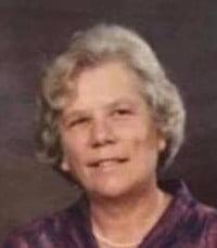 Elisabeth Anne Betty Neill Hinton  Wednesday February 10th 2021 avis de deces  NecroCanada