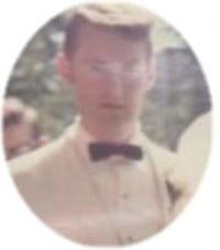 James Edward Jim Dean  19462021 avis de deces  NecroCanada