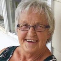 Jean Lillian Forsythe  June 26 1946  February 09 2021 avis de deces  NecroCanada