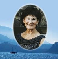 Lucienne Bellavance  2021 avis de deces  NecroCanada