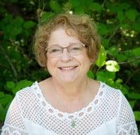 Patricia Lingel  2021 avis de deces  NecroCanada