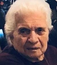 Savina Salucci  2021 avis de deces  NecroCanada