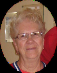 Yvette Jeanne Balkwill  2021 avis de deces  NecroCanada