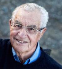 John Thomas  August 9 1931  February 13 2021 (age 89) avis de deces  NecroCanada