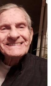 Gerald Clarence Vail  January 7 1920  February 11 2021 (age 101) avis de deces  NecroCanada