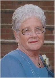 Joanne Esther Webb  19332021 avis de deces  NecroCanada