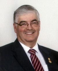 Allan Robert Lowry  February 14 2021 avis de deces  NecroCanada