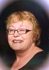Eileen Fairfield  February 15 2021 avis de deces  NecroCanada