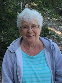 Hazel Lennie  December 12 1944  February 12 2021 (age 76) avis de deces  NecroCanada