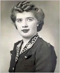 Helen Jean Jenkins  19262021 avis de deces  NecroCanada