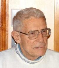 Robert William Williams  Sunday February 14th 2021 avis de deces  NecroCanada