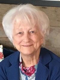 Therese Venne Nadeau  19302021 | décédée le 14 février avis de deces  NecroCanada