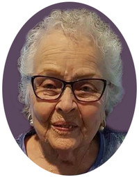 Alma Walters MacDONALD  March 18 1923  February 12 2021 (age 97) avis de deces  NecroCanada