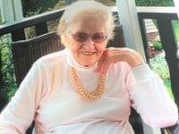 Bessie Dean  February 6th 2021 avis de deces  NecroCanada