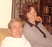 Betty Surtees  2021 avis de deces  NecroCanada