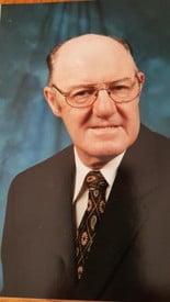 Chester Charles MacKinnon  19412021 avis de deces  NecroCanada