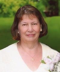 Diane Marie Baudoux MacKinnon  February 26 1944  February 15 2021 (age 76) avis de deces  NecroCanada
