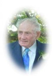 Harry Calvin McCoubrey  19262021 avis de deces  NecroCanada