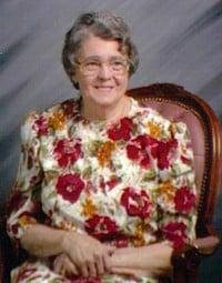 Inez Viola Mawhinney  November 9 1925  February 15 2021 (age 95) avis de deces  NecroCanada