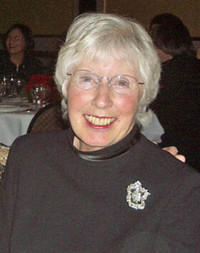 Jean Margaret Lentle  November 12 1935 – February 15 2021 avis de deces  NecroCanada