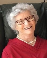 Jeanne nee Francoeur Gravelle  December 3 1931  February 12 2021 (age 89) avis de deces  NecroCanada